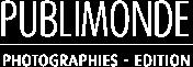 Publimonde Logo