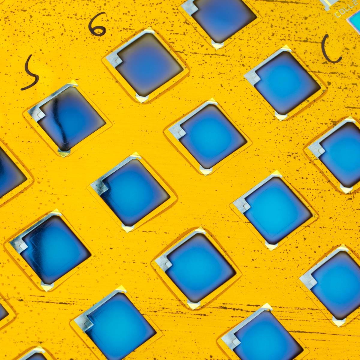 Nano-éléments au Liten de Grenoble
