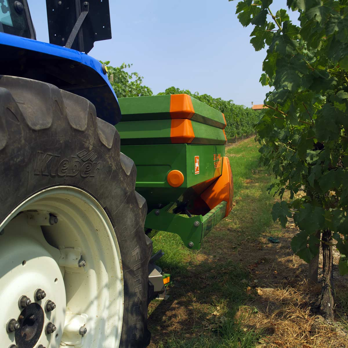 Prestataire agricole en Lombardi